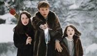 Die Chroniken von Narnia - Der König von Narnia Filmszene